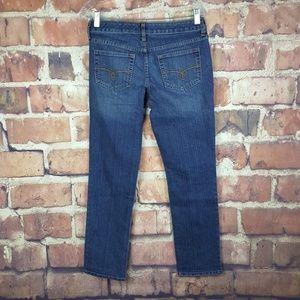 American Rag Cie Womens Skinny Jeans Size 5 Short